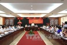 Tạo sức lan toả trong việc lập lại trật tự đô thị ở Thành phố Hồ Chí Minh