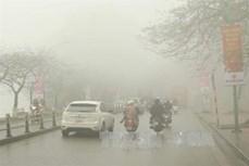 Thời tiết ngày 13/3: Ngày đầu tuần, miền Bắc mưa, nồm ẩm