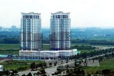 """Thành phố Hồ Chí Minh """"hút"""" nhiều dự án FDI về bất động sản"""