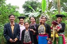Trang phục của người Si La