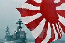 日本将继续支持东南亚国家提升海上监控能力