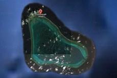菲律宾拟就斯卡伯勒浅滩环境监测站建设计划向中国提出抗议