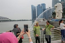 新加坡生活成本昂贵外国移民仍大量涌入