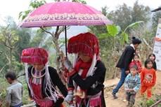 Đám cưới dân tộc Sán Chỉ