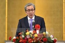 泰国呼吁柬老缅越四国加强合作共谋发展