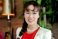 万事达卡全球女性创业者指数:越南女性创业者比例超过中国和美国