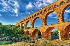 Pont du Gard - Kiệt tác cổ đại thời La Mã