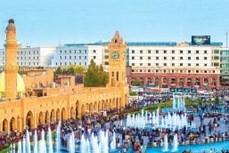 10 địa danh đẹp nhất Trung Đông