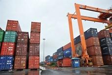 越南着力提升物流服务竞争力