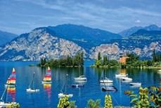 Hồ Como - Lối vào đẹp nhất nước Ý