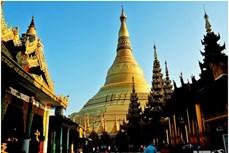 Một thoáng Myanmar
