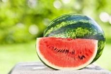 8 lý do tại sao nên ăn dưa hấu ngay khi vào mùa