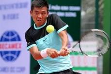 ATP最新排名:李黄南排名创历史新高
