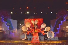 Campuchia tổ chức lễ hội ẩm thực ASEAN 2017