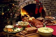 Lễ Giáng sinh truyền thống của người Nga
