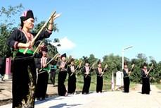 Đặc sắc Lễ cầu mưa của dân tộc Khơ Mú