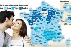 Cách ứng xử trong cuộc sống thường nhật của người Pháp
