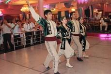 Trang phục truyền thống của đàn ông Nga