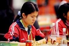 2017亚洲国际象棋个人锦标赛:范黎草原击败中国棋手雷挺婕