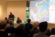 有关东海问题的国际研讨会在德国举行