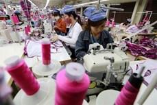 第四次工业革命:越南纺织服装业的新机遇