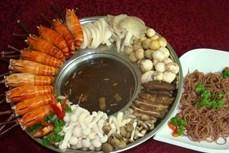 饮食——京族人的特色文化