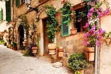 Ngất ngây với 10 con đường đẹp nhất ở Ý