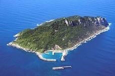 """""""Đảo đàn ông"""" của Nhật Bản được đề cử di sản UNESCO"""