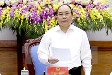 Thủ tướng giao Dự toán bổ sung thực hiện Chương trình xây dựng Nông thôn mới