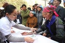 Đưa bác sỹ trẻ tình nguyện về công tác tại 37 huyện nghèo thuộc 13 tỉnh
