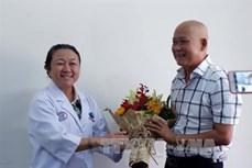 Lần đầu tiên, Việt Nam ứng dụng thành công kỹ thuật ghép tế bào gốc giá rẻ