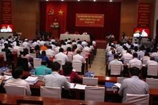 Kiên Giang thông qua nghị quyết điều chỉnh địa giới hành chính, thành lập huyện đảo Thổ Châu