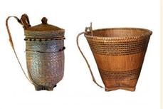 Nghề đan lát truyền thống của người Mạ