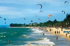 越南富国岛和美奈跻身2017年亚洲最美原生态沙滩20强