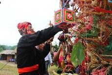 Lễ hội Hết Chá của đồng bào Thái ở Mộc Châu