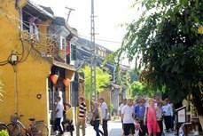 越南在2017年全球发展速度最快的十大旅游目的地排行榜中位居第六