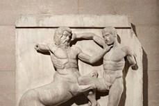 Vì sao tượng cổ Hy Lạp thường khỏa thân?