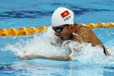 第29届东南亚运动会:越南夺得38枚金牌在奖牌榜上名列第二