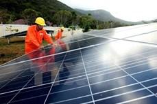西宁省电力发展规划将新增15个太阳能发电项目