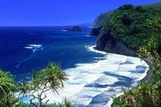 越南两个海滩被列入2017年亚洲25大最佳海滩榜单