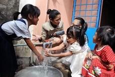 挪威援助数百亿美元帮助越南提高自然灾害预防能力