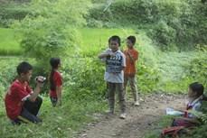 Liên hoan phim tự làm của trẻ em dân tộc và miền núi