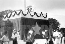 越南1945年《独立宣言》的历史价值和时代意义永存