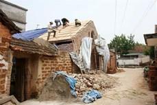 Nguy cơ phá vỡ quy hoạch Di tích làng cổ Đường Lâm (Bài 1)