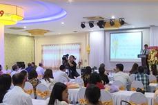 越南饮食研究、保护和发展中心问世