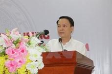 努力提高越南通讯社《民族与山区画报》的宣传报道质量