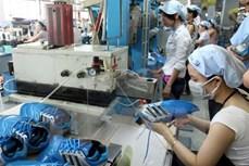 越南同奈省引进外资总额接近全年既定目标