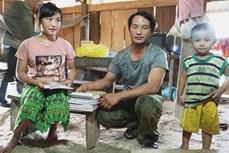 Vấn nạn tảo hôn ở Krông Bông, Đắk Lắk