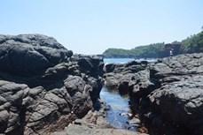 广义省将李山-平洲地区建设成为世界地质公园