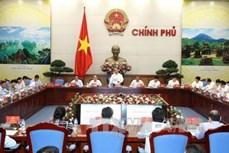Thủ tướng Nguyễn Xuân Phúc: Phân cấp tối đa để thành phố Hồ Chí Minh chủ động, sáng tạo trong phát triển kinh tế - xã hội